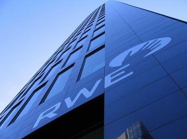 RWE building