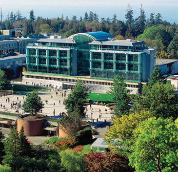 UBV Vancouver