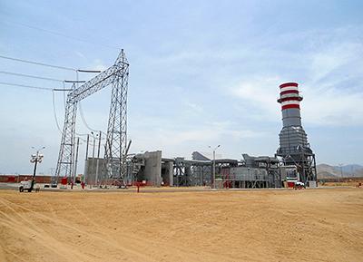 Siemens Peru