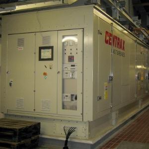 CX501-KB7 gas turbine sets