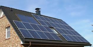 On-site solar