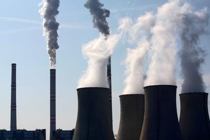 Coal-fired power