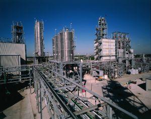 Bayport chp air liquide
