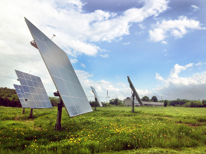 Morse Farm on-site solar