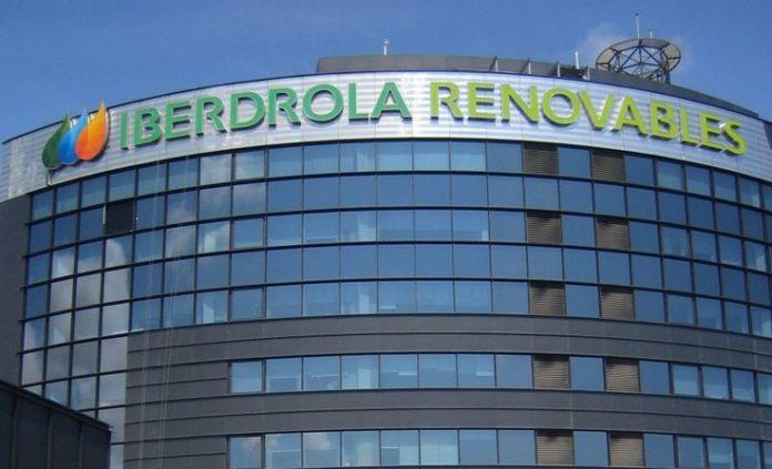 Iberdrola building