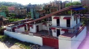 Kathmandu blood bank