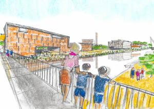 CHP scheme for Norwich Generation Park