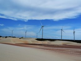 Brazil approves 55 MW in wind projects