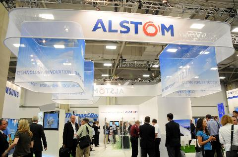 Further Alstom corruption charges possible