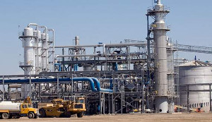 Ethanol production to fuel California CHP