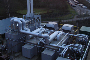 CHP carbon benefits defined in ENER-G report