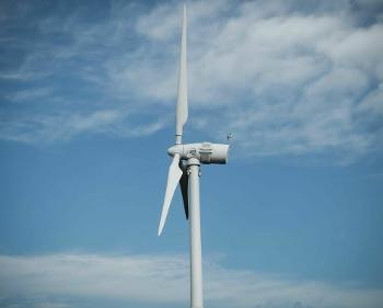 Norvento turbine