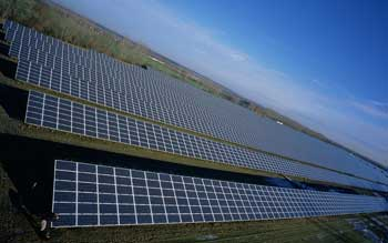 Solar power to be key in Honduras' energy goals