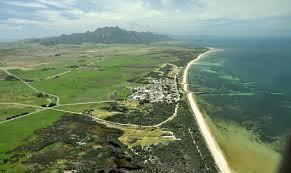 Hybrid on-site renewable energy for Flinders Island, Tasmania