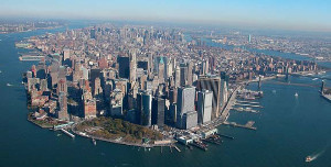 Trigeneration system for NYC building