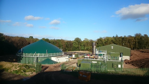 Stirling bioenergy cogeneration project in the works