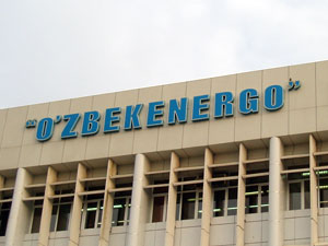 Uzbekenergo