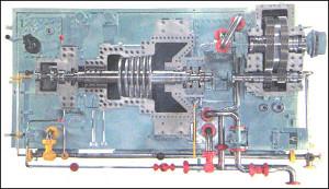 Maxwatt steam turbines acquired by MAN Diesel & Turbo