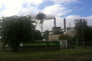 Mackey Sugar cogeneration plant, Australia