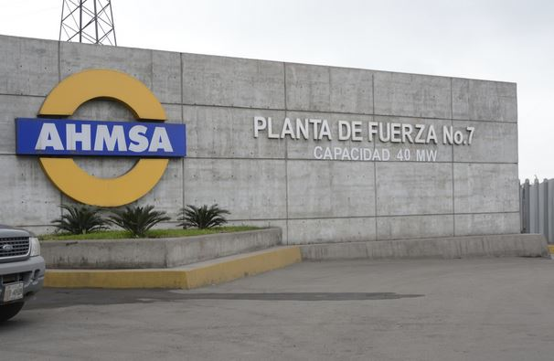 On-site power for Mexico's AHMSA