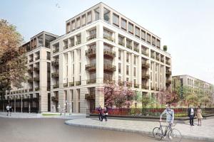 CHP for London landmark