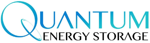 Quantum Energy Storage Corporation Logo