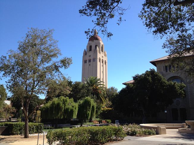 University of Stanford