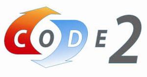 Cogeneration CODE2 project logo