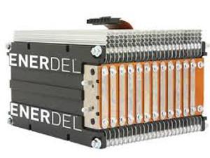 EnerDel order for microgrid