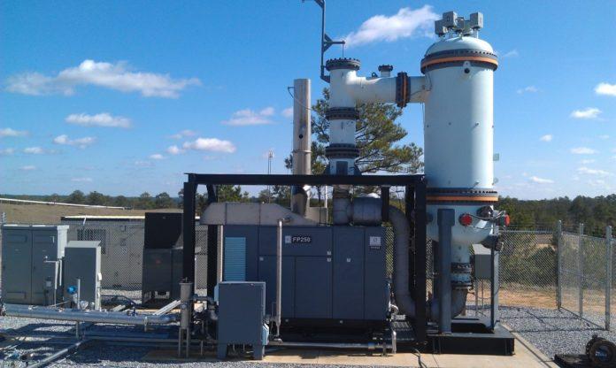 Ener-Core Power Oxidizer