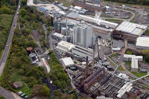 Markinch biomass CHP