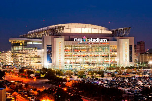 On-site power, solar power for Texas stadium