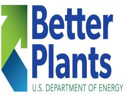 Better Plants logo