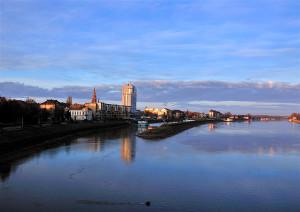 Osijek CHP