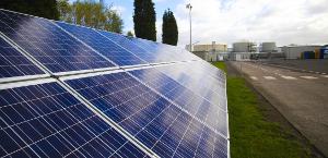 Fawdon solar