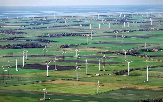 onshore renewables