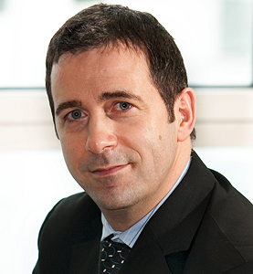 Siemens appoints new UK chief executive - Power Engineering International