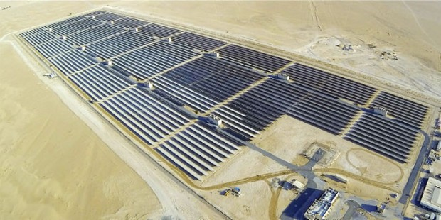 Renewables are most cost-competitive energy tech for UAE, report finds