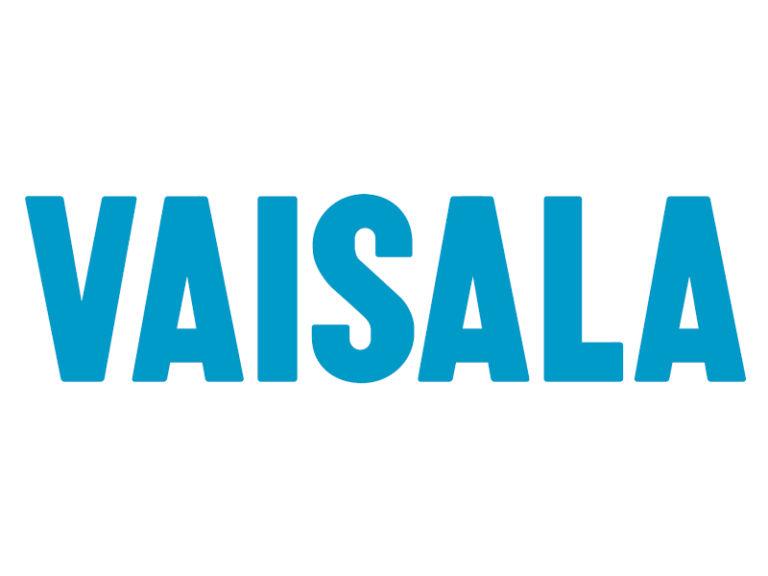About Vaisala