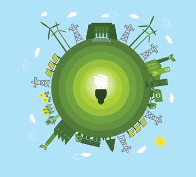 What if consumers drove the energy transition?
