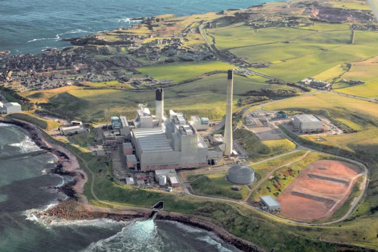 UK carbon capture group report on lessons learned