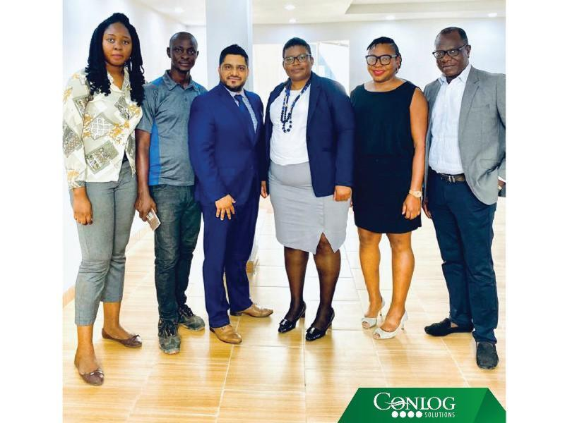 South African Conlog Completes Geo Expansion To Nigeria Power Engineering International