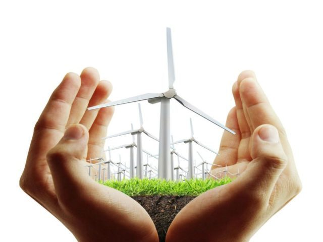 Ireland's renewables expansion to attract massive investment says report