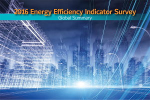 Energy efficiency investment is booming says report