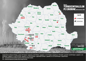 Romania coal power plants violating EU law says report