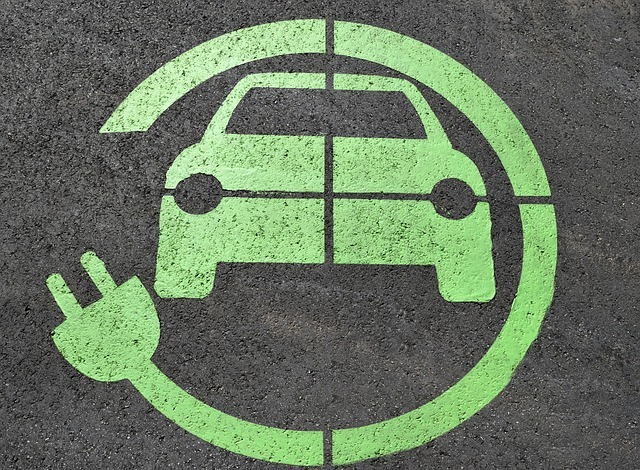 Electrify your transport fleet