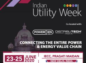 India Utility Week 2020