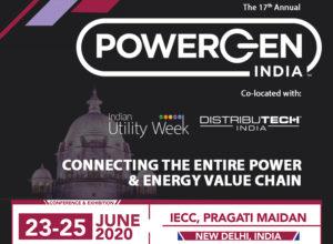POWERGEN India 2020
