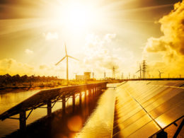 A surge in well-designed energy policies is needed to put the world on track for a resilient energy system that can meet climate goals says the IEA.