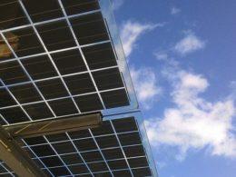 Oman's largest solar PV power plant achieves financial close